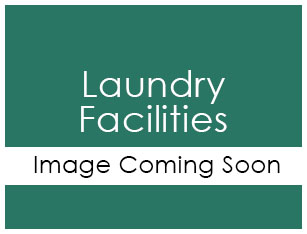 Laundry Facilities located on the Campgrounds in Kasilof, Alaska