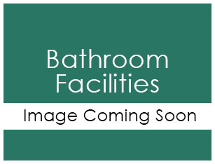 Bathroom Facilities located on the Campgrounds in Kasilof, Alaska